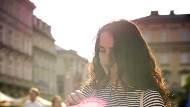 woman eating raspberries/ krakow/ poland - raspberry stock videos & royalty-free footage