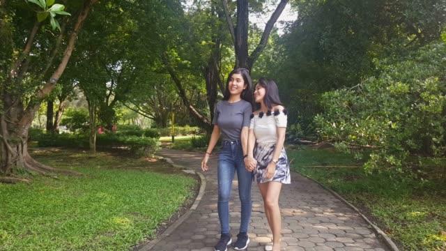 Femme amitié