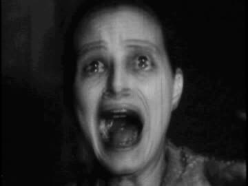 woman screaming - fear stock videos & royalty-free footage