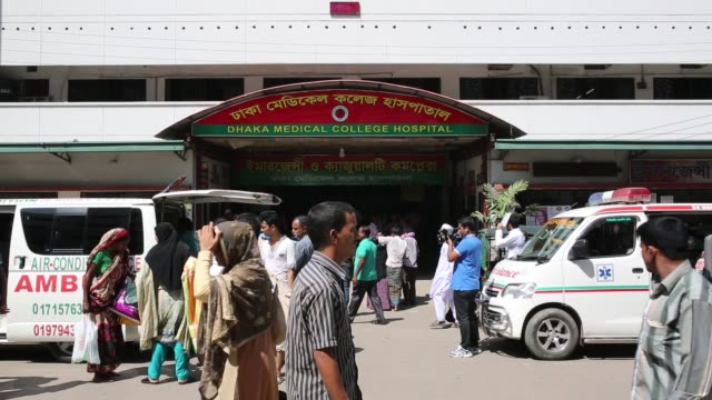 80 Top Dhaka Medical College Video Clips & Footage - Getty Images