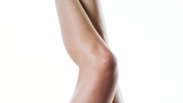 woman's legs - leg stock videos and b-roll footage