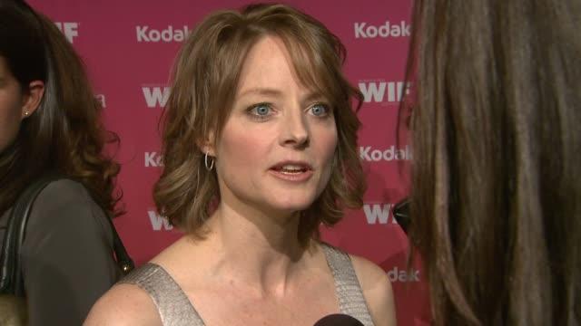 women in film crystal + lucy awards, century city, ca, united states, 06/12/09 - ジェニー・マッカーシー点の映像素材/bロール