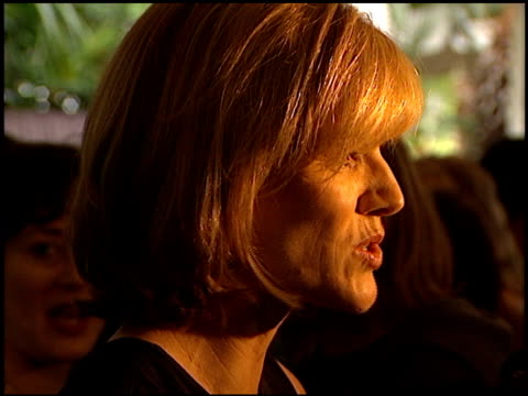 women in hollywood luncheon at the women in hollywood luncheon at the four seasons hotel in beverly hills, california on november 16, 1999. - four seasons hotel stock videos & royalty-free footage