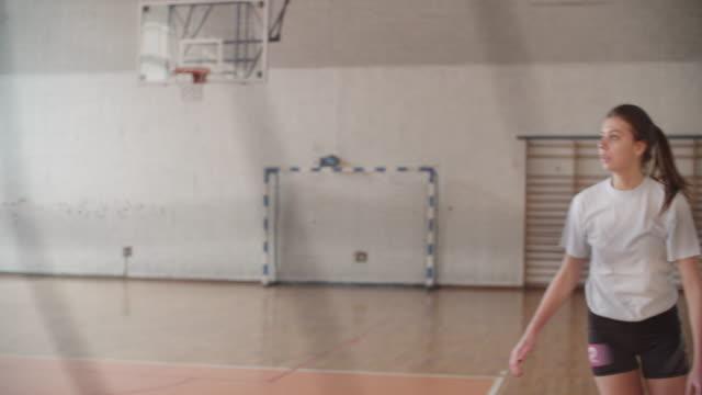 Women in sport - Volleyball