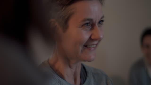50 year old women videos