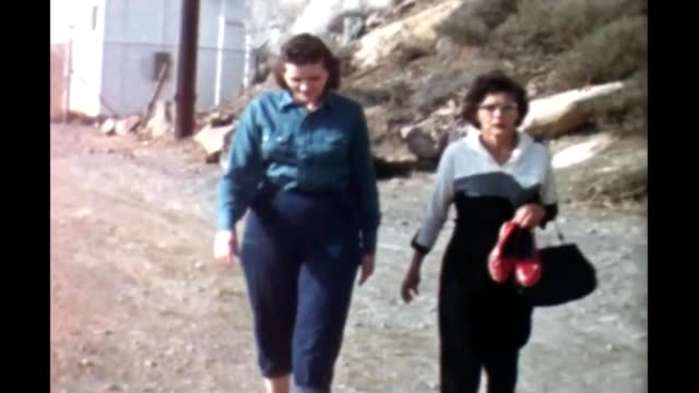 1965 women outside - natural black hair stock videos & royalty-free footage