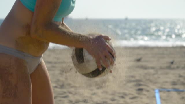 Видео пляж женщины хуй пизду