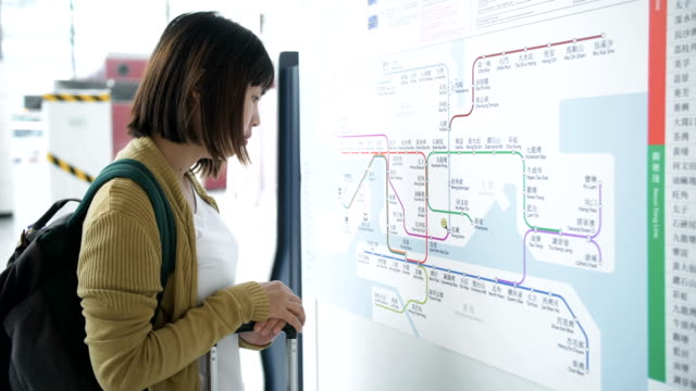 Subway Map Schedule.80 Top Subway Map Video Clips Footage Getty Images