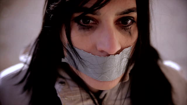 women violence and abused concept. trafficking concept. - psychopathy stock videos and b-roll footage