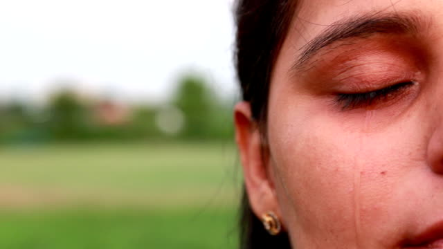 women weeping - grief stock videos & royalty-free footage