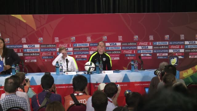 US women's football coach Jill Ellis says she is confident her group has the skills to win the World Cup against Japan the team that beat them in the...