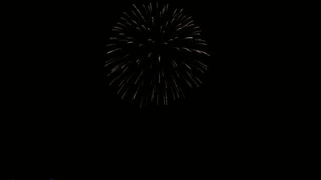 wonderful firework background - fiesta background stock videos & royalty-free footage