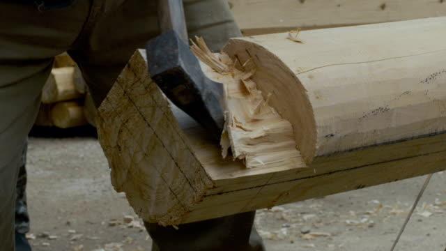 wood carving - human limb stock videos & royalty-free footage