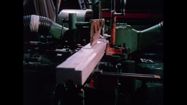 MONTAGE Wood furniture making in United Kingdom