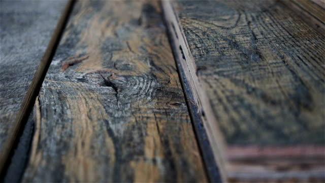 wood planken - timber stock-videos und b-roll-filmmaterial