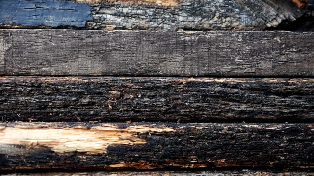 wood planks - wood grain stock videos and b-roll footage