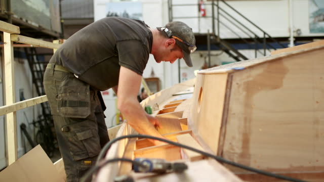 Wooden Boat and Yacht Craftsmen