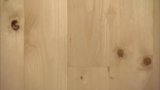 cu wooden wall / vaxjo, sweden - wood grain stock videos and b-roll footage