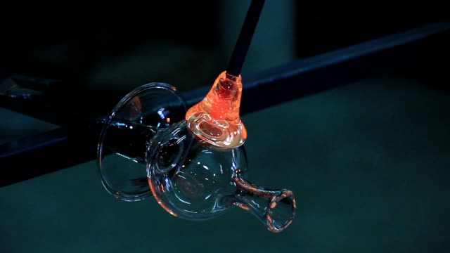 Working Glass