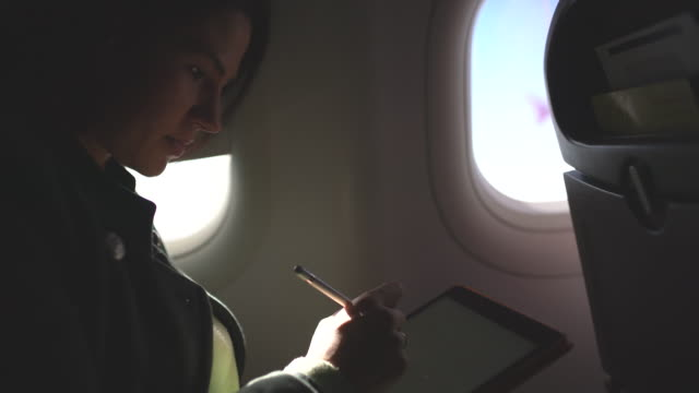 Working in the plane