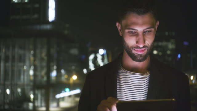 working late is definitely not a fear of mine - middle eastern ethnicity stock videos & royalty-free footage