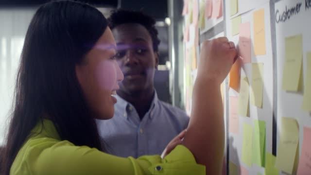 Zusammen zu arbeiten, gibt bessere Ergebnisse. Startup-Unternehmen-team