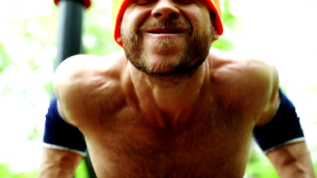 workout - bodyweight training stock videos & royalty-free footage