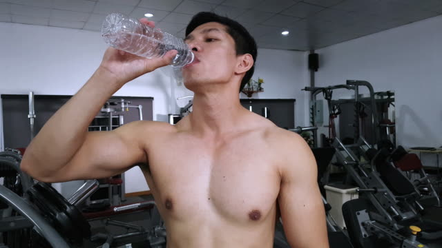 WorkOut With Drink