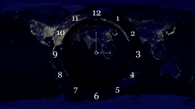 world clock - ornate stock videos & royalty-free footage