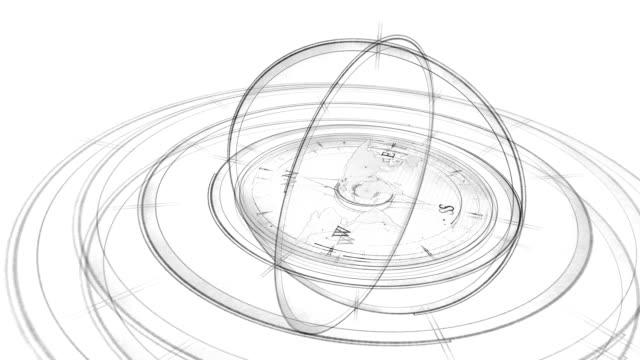world Erkundung Karte Quelle von der NASA