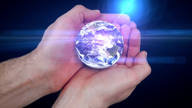 World in your Hands. HD