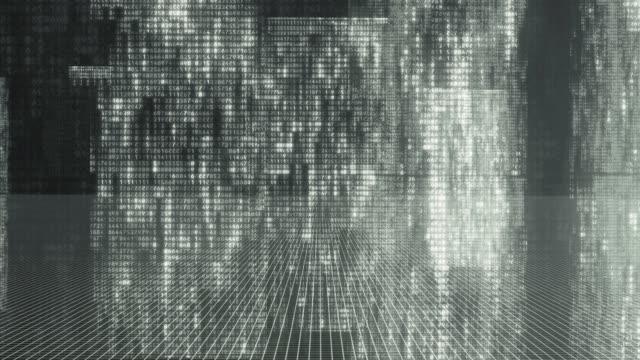 vídeos y material grabado en eventos de stock de concepto de red mundial - estilo del 2000