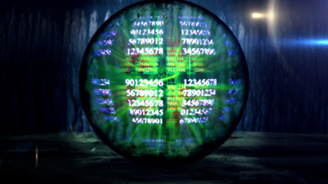 Mundo de números
