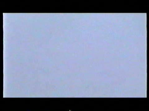 world trade center burning after terrorist attack on september 11, 2001 in new york, new york - 2001 bildbanksvideor och videomaterial från bakom kulisserna