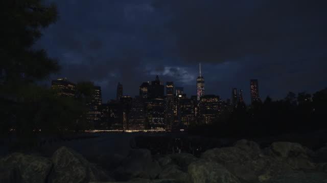 world trade center - dolly shot - 少於10秒 個影片檔及 b 捲影像