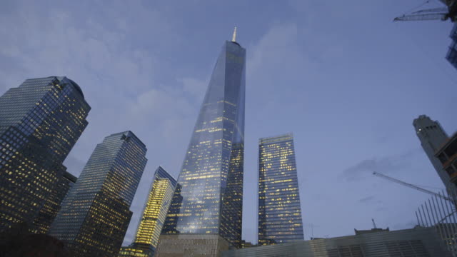world trade center - september 11 2001 attacks stock videos & royalty-free footage
