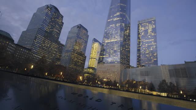 world trade center - september 11 2001 attacks stock videos and b-roll footage