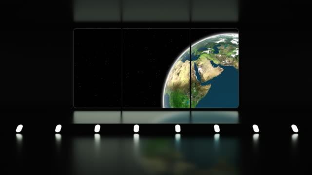 vídeos de stock e filmes b-roll de mundo - claraboia