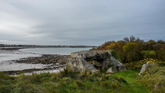World war 2 coastal defence-Finistere
