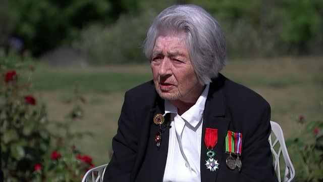 world war ii wren tells of her role in helping to sink german battleship bismarck; england: staffordshire: national memorial arboretum: ext pat... - war and conflict stock videos & royalty-free footage