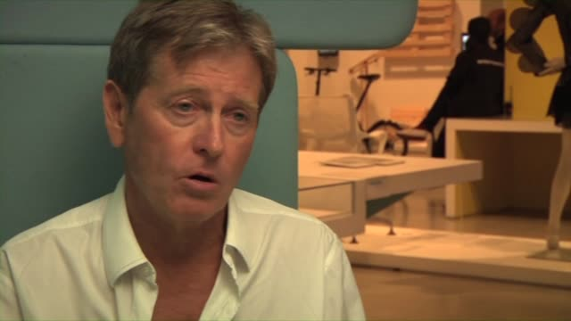 Worldrenowned architect John Pawson labeled a minimalist by many discusses his career his design aesthetic and his working relationship with Calvin...