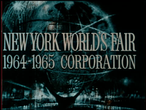 world's fair report with lowell thomas - 1 of 13 - see other clips from this shoot 2531 stock videos & royalty-free footage