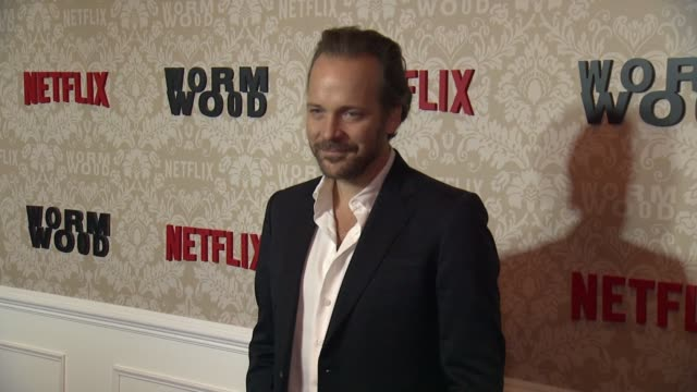 CHYRON 'Wormwood' Launch Event at The Campbell on December 12 2017 in New York City