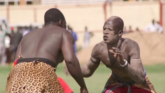 A wrestling tournament took place in Juba on Saturday showcasing the skills of wrestlers from South Sudan and celebrating the hope for peace ahead of...