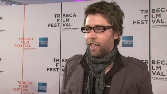 writer russell schaumburg talking about being at tribeca his inspiration for writing tennessee and having mariah carey in the film at the 7th annual... - community college stock videos & royalty-free footage
