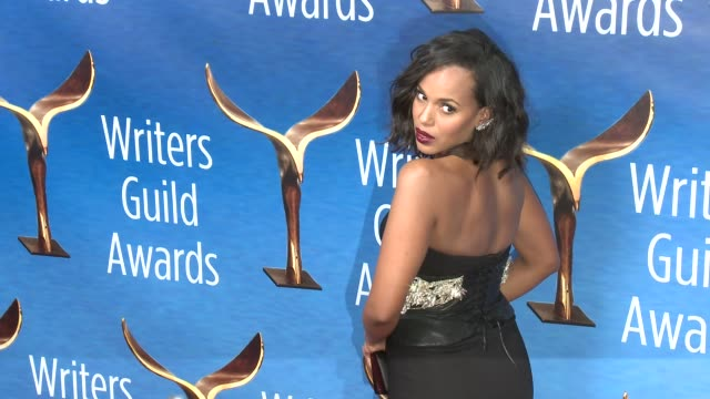 Writers Guild Awards in Los Angeles CA
