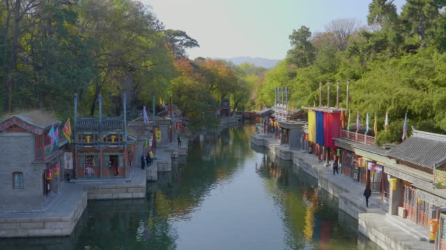 WS_Summer Palace, UNESCO World Heritage Site, Beijing, China