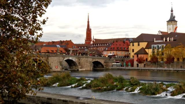 wuerzburg - tornspira bildbanksvideor och videomaterial från bakom kulisserna