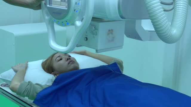 x-ray in hospital - barechested bare chested stock videos and b-roll footage