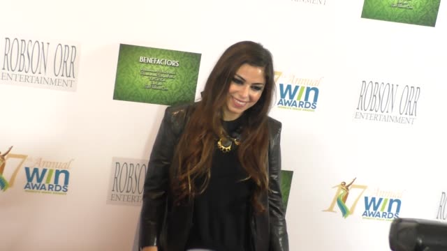 Xriss Jor at the 17th Annual Women's Image Awards at Royce Hall in Westwood Celebrity Sightings on February 10 2016 in Los Angeles California